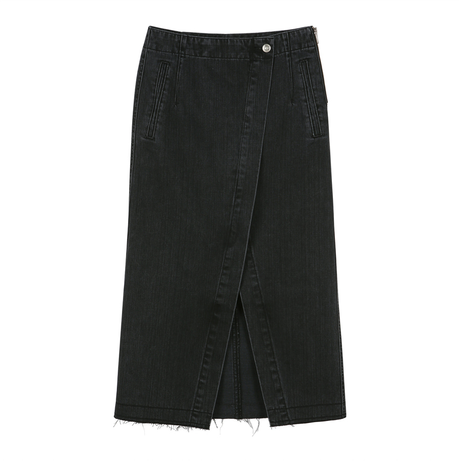Ore Jeans Yona denim skirt [3rd Re-order]